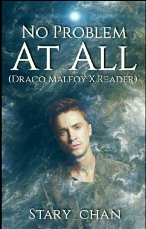 Draco malfoy x reader dating