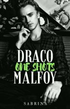 Draco X Reader One Shots (With Smut) by Stary_chan