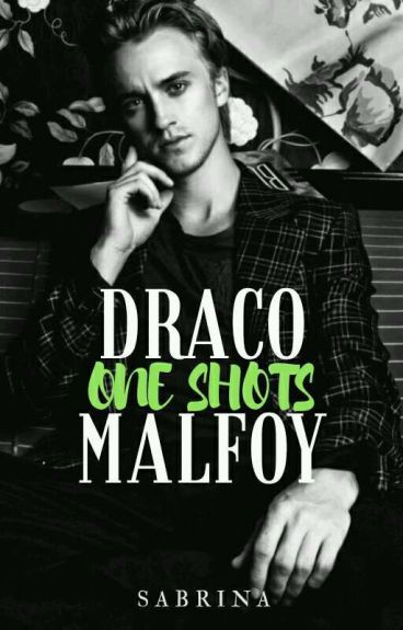 Draco X Reader One Shots (With Smut)