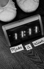11:11 Make A Wish (short story) by iamblooh