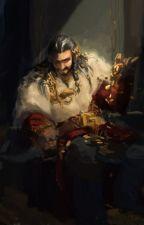 ¿La joya del Rey? by Trevolee