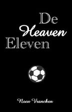 De Heaven Eleven by MadHatter003