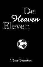 De Heaven Eleven by ZodiacWarrior