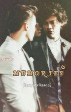 "memories ""Larry stylinson"" by reem_e"