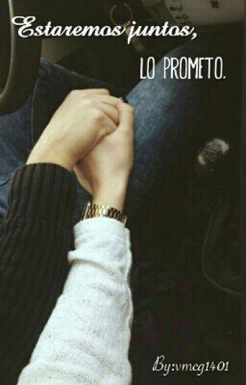 Estaremos Juntos, lo prometo. //Me Gusta Un Hombre Mayor 2 Parte