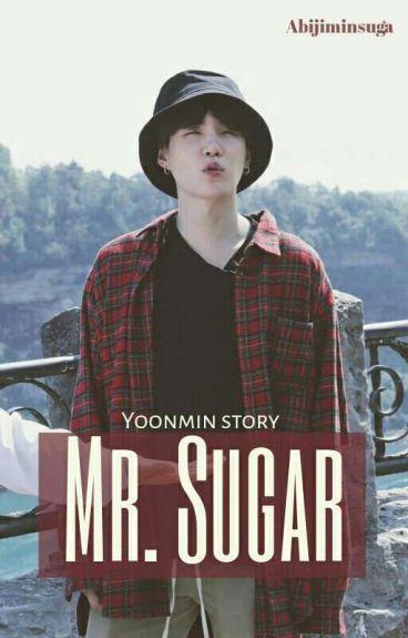 Mr. Sugar (Yoonmin)