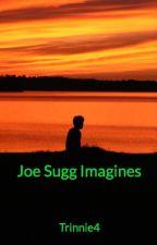 Joe Sugg Imagines by Trinnie4