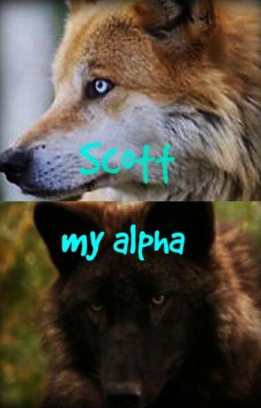 Scott, my alpha (scomiche) AU