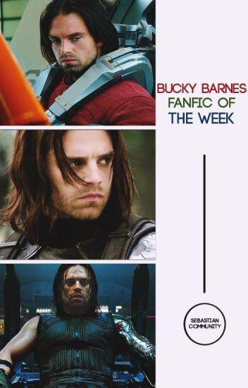 Bucky Barnes Fanfic Of The Week - Sebastian Stan Community - Wattpad