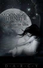 Moonhunter by likeadreamdrop