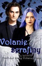 Volanie serafíny by Liliht23