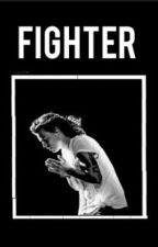 Fighter [h.s] Arabic Translation ✔ by Salma_Essam