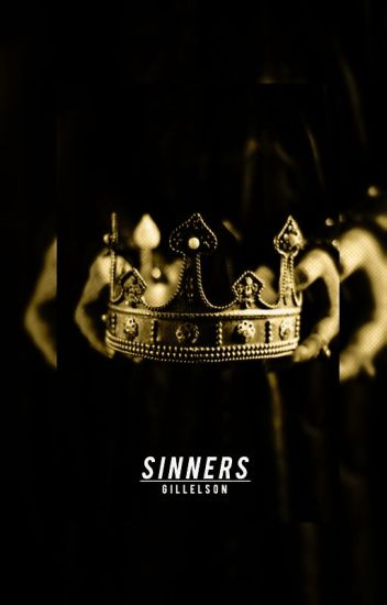 SINNERS ♕ E. Mikaelson [TVD&TO]