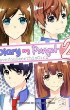 Diary ng Panget 2 (Fan fiction) by TheStoriesOfLife