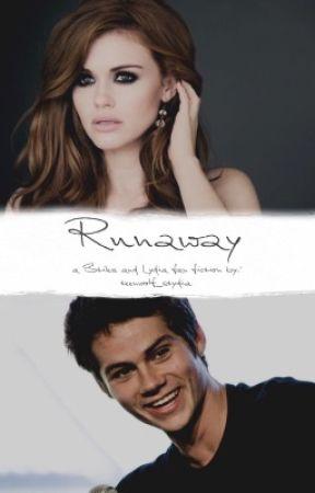 Run away || a stydia fan fiction by teenwolf_stydia
