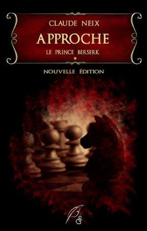 La trilogie du prince berserk (Trilogie d'heroic fantasy gay) by claudeneix