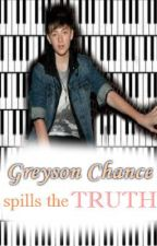 Greyson Chance Spills the TRUTH! by Pearlescentblue_14