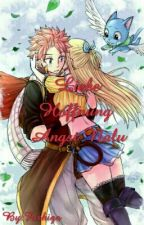 Liebe, Hoffnung, Angst Nalu by Lucy-Phantomhive