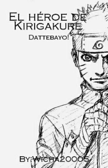 El Héroe De Kirigakure