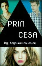 Princesa by beyourownsunsine