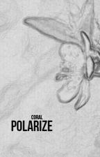 POLARIZE | PLOT SHOP  by allydiachild