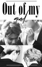 Out of my mind | Chanbaek by strictechan