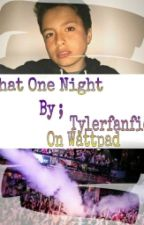 That one night by tylerfanfics