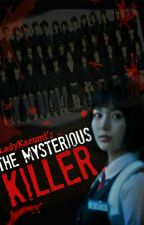 The mysterious killer by LadyKazumi