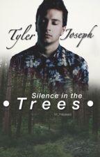 Trees|| Tyler Joseph.  by mr_mistyeyed