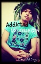 Addicted to Lester Giri by zmonah01