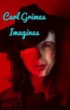 TWD/ Carl Grimes imagines by kiwiRamz18
