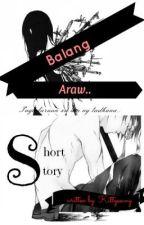 Balang araw.. [Short Story] by kittyseung
