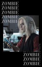 zombie. ↠ the originals by spookycaspian