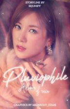 Pluviophile    Suho & Park Chorong by fangirlolympic