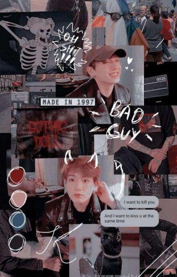 The Type of Boyfriend ➵ Jungkook
