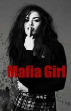 Mafia Girl by bellona01
