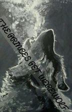 The Princes Pet Werewolf by xXxHanjiZoexXx