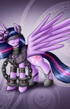 King Sombra's Queen  by Sheepylight25