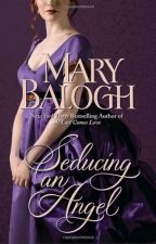 Seduzindo um Anjo (Quinteto Huxtable) (4) - Mary Balogh by Daanlimaa