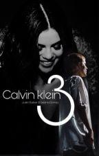 Calvin Klein 3 - Justin D.B by PrincesseBlack