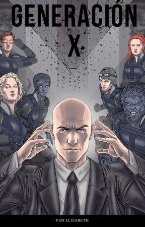 Generación X  (Post X-Men Apocalypse) by acciodracarys