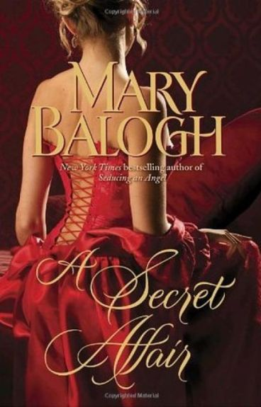 Uma Aventura Secreta (Quinteto Huxtable) (5) - Mary Balogh
