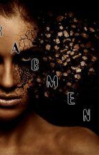 F R A G M E N T S by Rasendjah