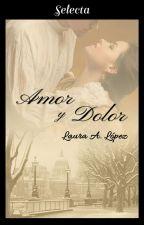SRB 3 Amor Y Dolor©[Publicado Por Selecta] MUESTRA by lauraadriana22