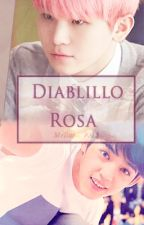 Diablillo rosa by Meliana0515