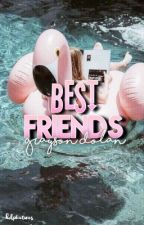 Best Friends G.D by -dolphintwins