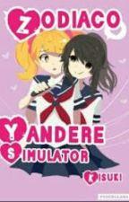 Yandere Simulator Zodiaco ( Solo Para Fans De Artux ) by sora_chan014