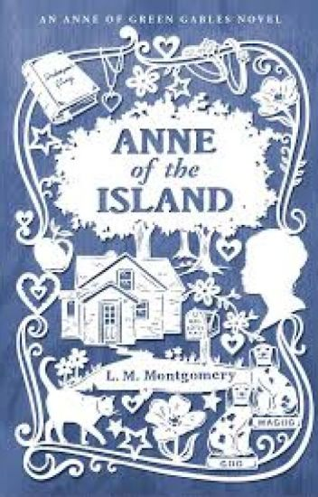 Anne Of The Island √ (Project K.)