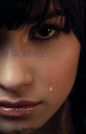 The Girl Who Fell by SkyRock90210