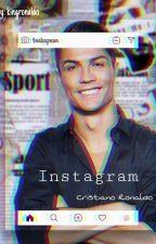 • Instagram • Cristiano Ronaldo by kleeineralien